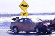Un motoneigiste a été sérieusement blessé vendredi lorsque... (Photo Le Quotidien, Rocket Lavoie) - image 1.0