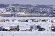 Le communiqué émis par la Ville de Saguenay... (Photo Le Quotidien, Rocket Lavoie) - image 1.0
