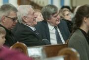 L'ancien premier ministre du Québec, Lucien Bouchard, était... (Photo Le Quotidien, Michel Tremblay) - image 2.0