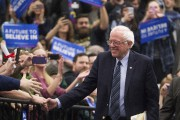 Bernie Sanders remporte le Kansas.... (Associated Press) - image 1.0