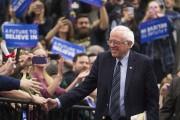 Bernie Sanders remporte le Kansas.... (Associated Press) - image 1.0