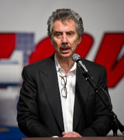Robert Bigelow a fondé Bigelow Aerospace en 1999.... (PHOTO BILL INGALLS, ARCHIVES NASA) - image 1.0