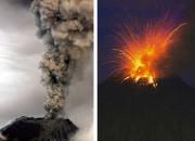 Le volcan Tungurahua, situé dans la cordillère des... (Photos AFP et AP) - image 1.0