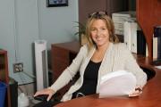 Sonia Lupien, professeure au département de psychiatrie de... (photo fournie parl'Université de Montréal) - image 2.0