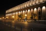 Plusieurs bâtiments du centre historique de Guadalajara, comme... (PHOTO LUCIE LAVIGNE, LA PRESSE) - image 3.0