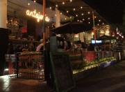 Le resto-bar Palosanto, avenue Chapultepec.... (PHOTO LUCIE LAVIGNE, LA PRESSE) - image 7.0