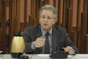 Le maire de Saguenay Jean Tremblay.... (Archives Le Quotidien, Mariane L. St-Gelais) - image 2.0