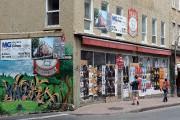 Le propriétaire de l'immeuble de la rue Saint-Jean,... (Photothèque Le Soleil, Erick Labbé) - image 6.0