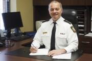 Le directeur du service de police de Granby,... (Alain Dion, La Voix de l'Est) - image 1.0