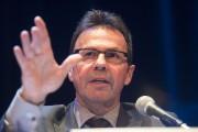 Le maire de Shawinigan Michel Angers.... (Stéphane Lessard, Le Nouvelliste) - image 1.0