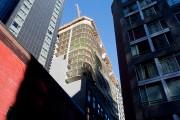 La hausse des ventes de condos au centre-ville... (PHOTO ALAIN ROBERGE, archives LA PRESSE) - image 1.0