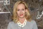 J.K. Rowlinga lancé, lundi, une nouvelle série intituléeHistory... (AP, Evan Agostini) - image 2.0
