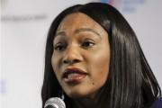 Serena Williams estime que Maria Sharapova «a démontré... (Associated Press) - image 2.0