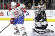 L'ailier droit Brendan Gallagher... (Archives La Presse Canadienne) - image 2.0