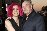 Lana (ex-Larry) et Andy (maintenant Lilly) Wachowski... (Photo archives AP) - image 2.0
