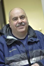 Mario Gagnon est l'un des candidats à l'investiture... (Archives Le Quotidien, Rocket Lavoie) - image 7.0