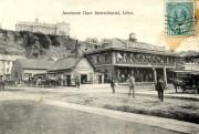 La vieille gare est un édifice patrimonial construit... (Fournie par la Société des traversiers du Québec) - image 4.0