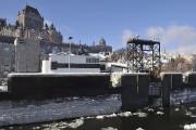 La gare fluviale de Québec... (Photothèque Le Soleil) - image 7.0