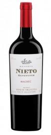 Mendoza Malbec 2013, Reserva, Nieto Senetiner (Code SAQ... (Photo fournie) - image 1.0