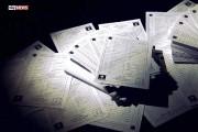 Ces documents, qu'aurait consultés la chaîne d'information britannique... (AFP, via une vidéo de SKY NEWS) - image 2.0
