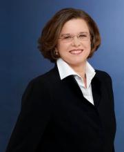 Geneviève Tanguay a été vice-rectrice à la recherche,... (PHOTO TIRÉE DE TWITTER) - image 1.0