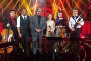 Le dernier tour des demi-finales a été diffusé... (Fournie par ICI Radio-Canada Télé) - image 1.0