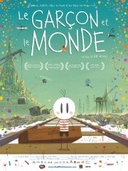 Au premier abord, Boy and the World,... (IMAGE FOURNIE PAR GKIDS) - image 2.0