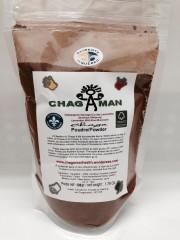 L'entreprise Chagaman propose le champignon chaga sous forme... (PHOTO FOURNIE PAR EXPO MANGER SANTÉ ET VIVRE VERT) - image 2.0