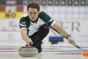 Adam Casey... (Archives, La Presse Canadienne) - image 3.0
