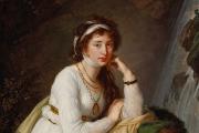 Élisabeth Louise Vigée Le Brun, Comtesse Anna Ivanovna... (Photo fournie par leMusée des beaux-arts du Canada) - image 1.1