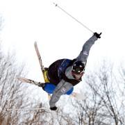 Week-end parfait pour les organisateurs des Championnats... (Martin Roy, LeDroit) - image 3.0