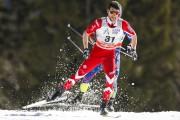 Alex Harvey... (PHOTO ARCHIVES La Presse Canadienne) - image 5.0