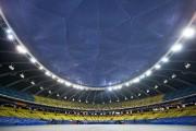 Le nouveau toit du Stade olympique, qu'il soit... (photo hugo-sébastien aubert, archives la presse) - image 1.0