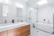Grande, la salle de bains des enfants est... (PHOTO FOURNIE PAR LA COURTIÈRE) - image 4.0