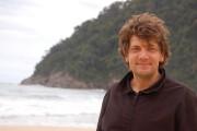 Antonio Dominguez Lieva, professeur de littérature à l'UQAM... (PHOTO TIRÉE DE FACEBOOK) - image 2.0
