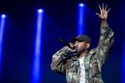 Kendrick Lamar... (PHOTO ARCHIVES LE SOLEIL) - image 2.0
