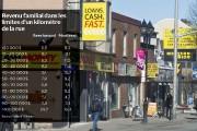Le chemin Montréal dans le secteur de Vanier laisse tellement à désirer qu'il... - image 5.0
