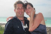 Jonathan et Kathy.... (fournie par Jonathan Collin) - image 1.0
