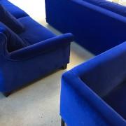 Plusieurs modèles de canapés et fauteuils signés edb... (PHOTO MY TA TRUNG, FOURNIE PAR EDB) - image 4.0