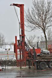 La fuite de gaz naturel a été causée... (Le Soleil, Patrice Laroche) - image 1.0