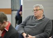 Le maire de Stoneham, Robert Miller, a assisté... (Le Soleil, Yan Doublet) - image 3.0