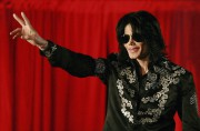 Michael Jackson en 2009... (AFP, Carl De Souza) - image 2.0