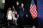 Le sénateur de Floride Marco Rubio a annoncé... (AP, Paul Sancya) - image 2.0