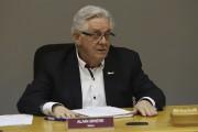 Le maire de Rougemont, Alain Brière... (Janick Marois) - image 1.0