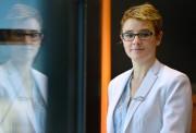 Karine Laflamme, directrice générale et des ventes chez... (PHOTO YAN DOUBLET, LE SOLEIL) - image 3.0