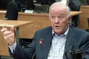 Marc Yvan Côté, ex-vice-président principal, développement des affaires... (ARCHIVES LA PRESSE) - image 1.0