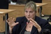 France Michaud, ex-vice-présidente infrastructure de la firme Roche,... (Archives La Presse) - image 5.0