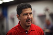 Anthony Calvillo, coordonnateur offensif... (Photo André Pichette, La Presse) - image 3.0