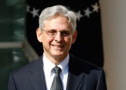 Merrick Garland, ex-procureur qui a géré le dossier... (Photo Kevin Lamarque, Reuters) - image 1.0