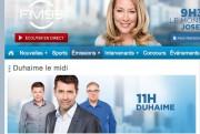Depuis jeudi matin, l'émission «Normandeau-Duhaime le midi» ne... - image 2.0